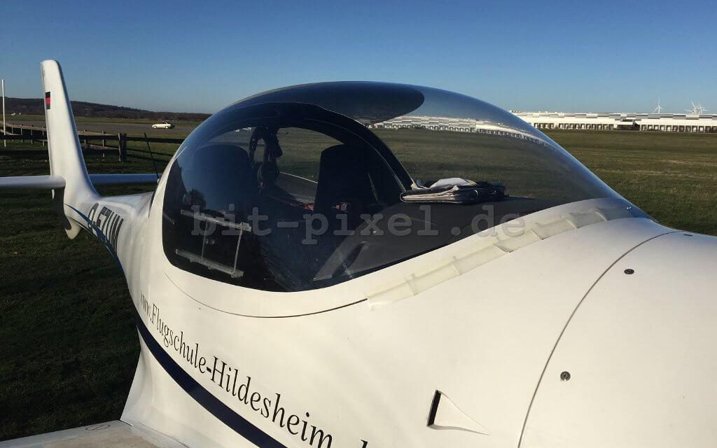 Flug 40 – Ziellandungen standen auf dem Plan